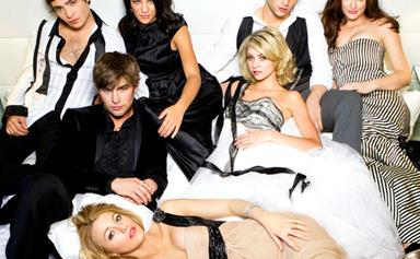 The Cast Of 'Gossip Girl': Where Are They Now?