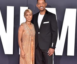 Jada Pinkett Smith Denies Rumours Of 'Years-Long Relationship' With Singer August Alsina