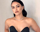 Camila Mendes On Representation, Ridiculously Great Eyeshadow And Her Brand New Beauty Role