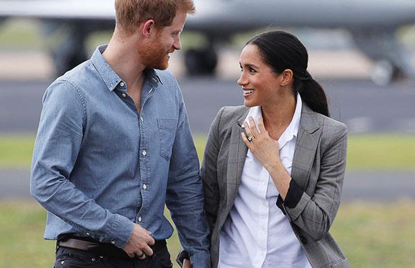 What Exactly Have Prince Harry And Meghan Markle Been Up To Since Moving To L.A.?