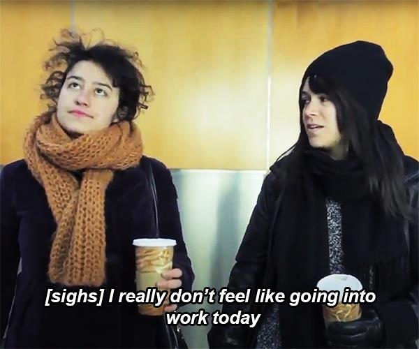Broad City.