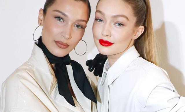 Bella Hadid Accuses Instagram Of 'Bullying' After 'Removing' Photo Of Father's Palestinian Passport