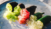 Meet Finger Lime, The Australian Native Ingredient Sweeping The Beauty World