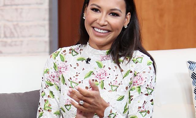 'Glee' Star Naya Rivera Missing And Presumed Dead After Her Son Was Found Alone On A Boat