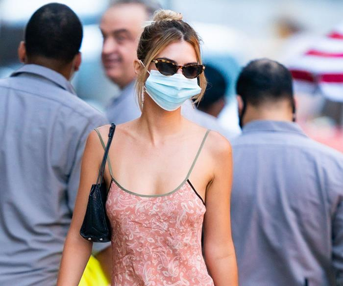 16 Reusable Face Masks For Returning To The World, Carefully