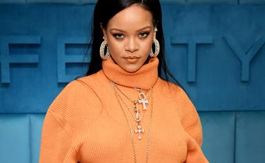 Fenty Skin Just Dropped Its Lineup, And It's Just As Glorious As We Guessed