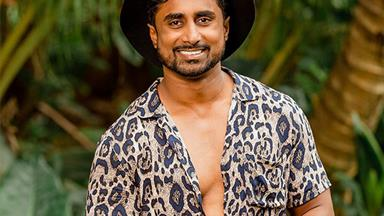 'Bachelor In Paradise' Star Niranga Amarasinghe Takes A Swipe At The Show's Lack Of Diversity