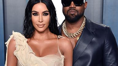 "Kim Kardashian And Kanye West's Relationship Has Reportedly ""Broken Down Significantly"" After Rally Comments"