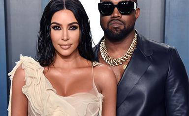 """Kim Kardashian And Kanye West's Relationship Has Reportedly """"Broken Down Significantly"""" After Rally Comments"""