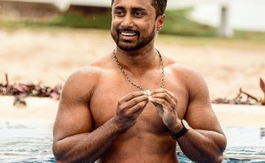 Dear 'Bachelor In Paradise', Niranga Deserves More Screen Time So Just Give It To Him Already