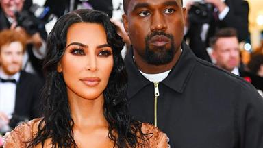 Kim Kardashian Issues Statement Asking For Compassion In Wake Of Kanye West's Tweets