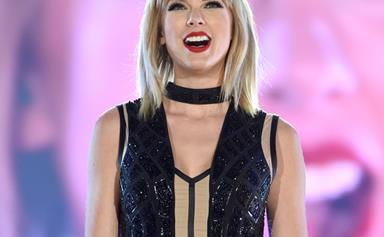 Surprise! Taylor Swift Is Dropping Her Eighth Album Today