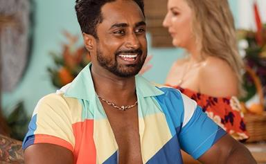Niranga Subtly Calls Out Cassandra's Claims Of Getting A Bad Edit On 'Bachelor In Paradise'
