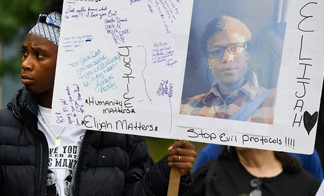 4.8 Million People Have Signed This Petition Demanding Justice For Elijah McClain