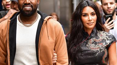 Kim Kardashian Reportedly Feels 'Trapped' And 'Doesn't Know What To Do' With Kanye West