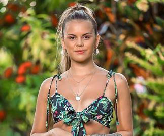 Renee Barrett from Bachelor In Paradise Australia 2020.