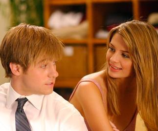 Ben McKenzie Reveals That Marissa Cooper's Final Moments On 'The O.C.' Were 'Very Odd'