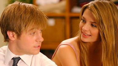 Ben McKenzie Reveals That Marissa Cooper's Final Moments On 'The O.C.' Were 'Very Odd'