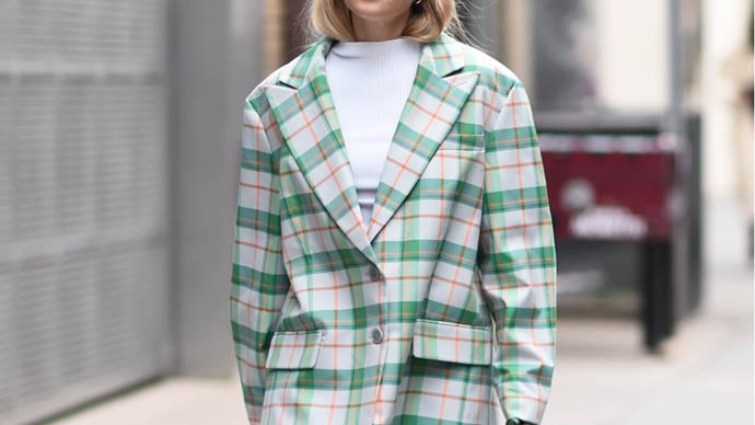 58 Tran-seasonal Outfit Ideas To Get You Out Of Your Style Rut