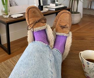 Socks And Slippers Are The Only Footwear That Matter Right Now So Here Are Our Picks