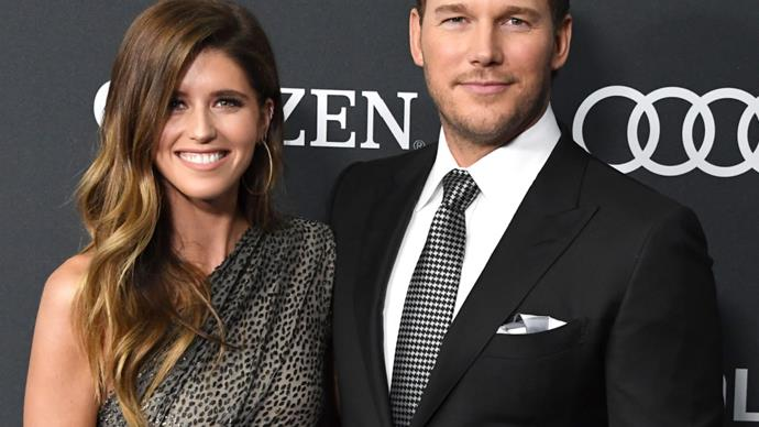 Katherine Schwarzenegger and Chris Pratt Have Welcomed Their First Child Together