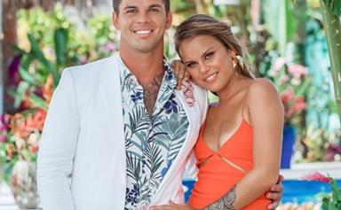 'Bachelor In Paradise's' Matt Has Denied Cheating On Renee In A Whole Kettle Of Instagram Tea