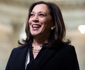 Kamala Harris Is Officially Joe Biden's Running Mate In The 2020 Presidential Election