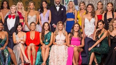 The Best Twitter Reactions To The Premiere Of 'The Bachelor' Australia 2020