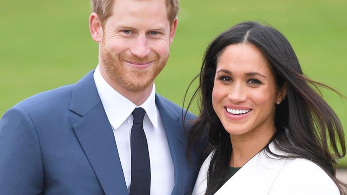 Meghan Markle And Prince Harry Bought A Home In Santa Barbara And Secretly Moved There With Archie