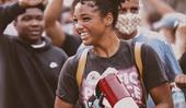 How To Help Tianna Arata, The BLM Organiser Facing Up To 15 Years In Prison