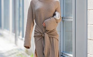 Sweater and knit dresses to shop in Australia.