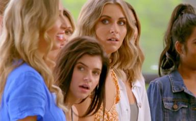 The Best Twitter Reactions To 'The Bachelor' Australia's Second Episode