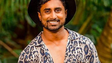 Niranga Amarasinghe Blames 'The Bachelor' Australia's Record Low Ratings On Its Lack Of Diversity