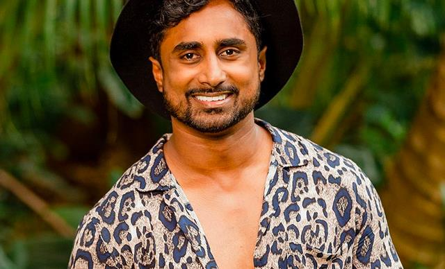 Niranga Amarasinghe Blames 'The Bachelor' Australia's Record Low Ratings On Its Lack Of Diversity