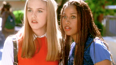 A 'Clueless' Series Reboot Is Coming To Peacock, And It'll Be Centred On Dionne