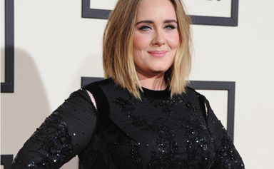 The Life-Changing Book That Adele Is Urging All Women To Read