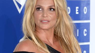 "Britney Spears Is Reportedly ""Strongly Opposed"" To Having Her Father Jamie Return As Her Conservator"