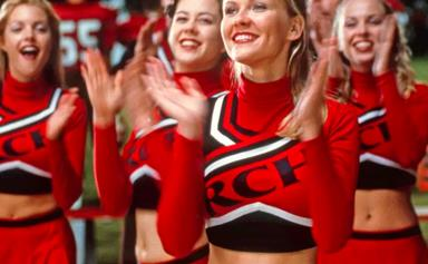 The Cast Of 'Bring It On': Where Are They Now?