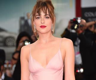 The Best Pink Red Carpet Moments Of All Time