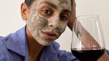 The Best Clarifying Masks To Banish That Pesky Maskne