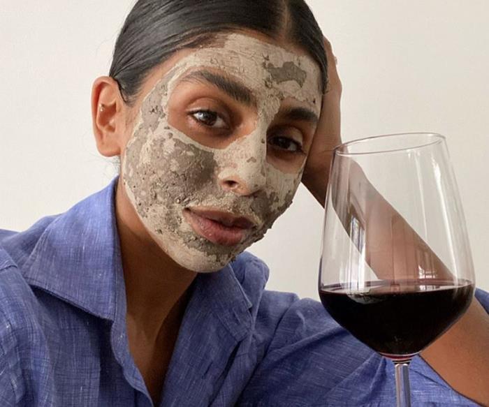 The Best Clarifying Masks To Banish That Pesky Maskne