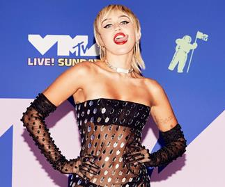 Every Look From The 2020 MTV Video Music Awards