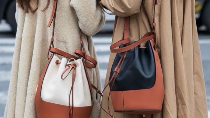 The Designer Bag Loved By Everyone From Helen Mirren To Dua Lipa
