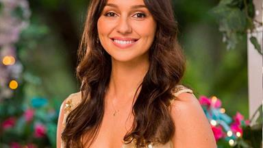 'The Bachelor' Australia's Bella Sets The Record Straight About Her Acting Career Rumours