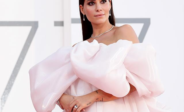 The Most Stunning Fashion Moments From The 2020 Venice Film Festival