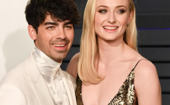 10 Celebrity Couples Who Got Hitched In Las Vegas