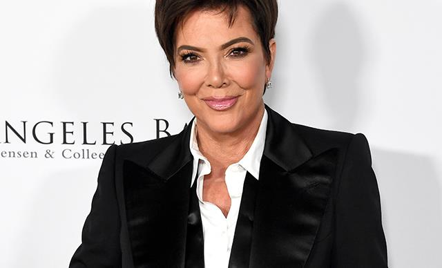 There's A New Theory That Kris Jenner's Joining The Cast Of 'Real Housewives Of Beverly Hills'