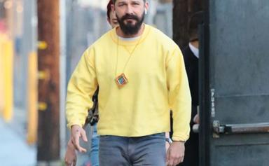 The Strange Allure Of Shia LaBeouf's Outfits