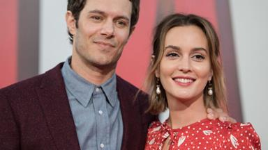 Leighton Meester And Adam Brody Welcome Their Second Child