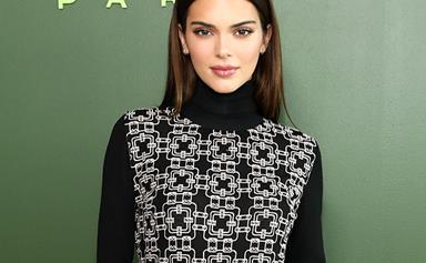 Kendall Jenner Finally Addressed Why She Ranked Kourtney Kardashian The 'Worst' Parent